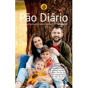 PAO DIARIO VOL 24 LETRA GIGANTE - FAMILIA
