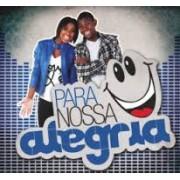 PARA NOSSA ALEGRIA PARA CRIANCAS E ADULTOS BEM HUM CD