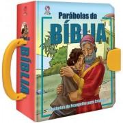 PARABOLAS DA BIBLIA CPAD