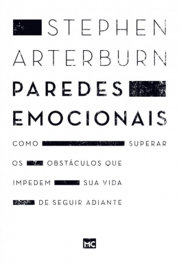 PAREDES EMOCIONAIS - STEPHEN ARTERBURN