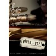 PAULO CESAR BARUK E LEANDRO RODRIGUES PIANO E VOZ VOL 2 DVD