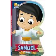 PEQUENOS HEROIS DA FE - SAMUEL