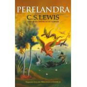 PERELANDRA N2 - C S LEWIS