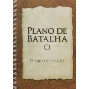 PLANO DE BATALHA DIARIO DE ORACAO BOLSO - KENDRICK