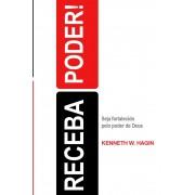 RECEBA PODER - KENNETH E HAGIN