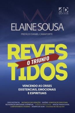 REVESTIDOS O TRIUNFO - ELAINE SOUSA