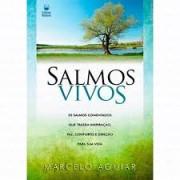SALMOS VIVOS - MARCELO AGUIAR