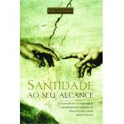SANTIDADE AO SEU ALCANCE - IVENIO DOS SANTOS