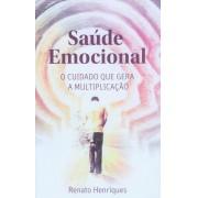 SAUDE EMOCIONAL - RENATO HENRIQUES