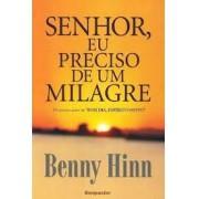 SENHOR EU PRECISO DE UM MILAGRE BOLSO - BENNY HINN