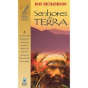 SENHORES DA TERRA BOLSO - DON RICHARDSON