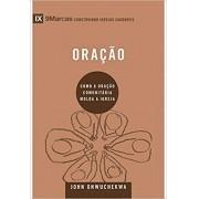 SERIE 9 MARCAS ORACAO -  JOHN ONWUCHEKWA