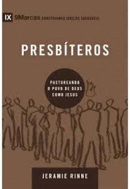 SERIE 9 MARCAS PRESBITEROS - JERAMIE RINNE