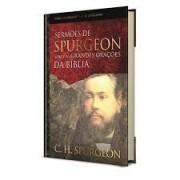 SERMOES DE SPURGEON SOBRE AS GRANDES ORACOES - SPURGEON