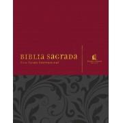 SUA NVI BIBLIA CP LUXO - VERMELHO