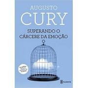 SUPERANDO O CARCERE DA EMOCAO - AUGUSTO CURY