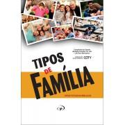 TIPOS DE FAMILIA - PR COTY MARCOS BORGES