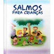 TURMINHA DA GRACA - SALMOS PARA CRIANCAS
