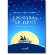 UM CASAL SEGUNDO CORACAO DE DEUS - JIM E ELIZABETH GEORGE