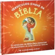 VERSICULOS CHAVE DA BIBLIA - SBB