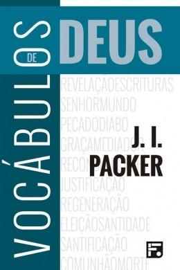 VOCABULOS DE DEUS - J I PACKER