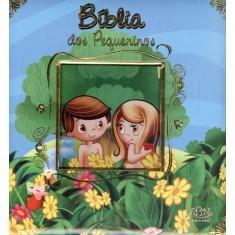 A BIBLIA DOS PEQUENINOS - TODOLIVRO