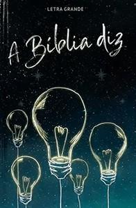 A BIBLIA NA DIZ CP DURA - LAMPADA