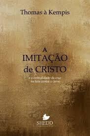A IMITACAO DE CRISTO - THOMAS A KEMPIS