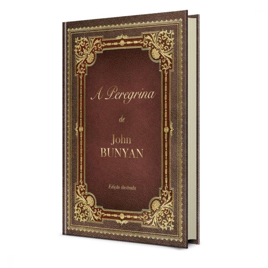 A PEREGRINA PAO DIARIO - JOHN BUNYAN