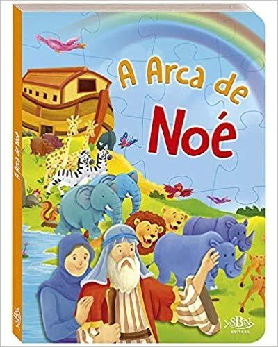 AVENTURAS BIBLICAS - A ARCA DE NOE