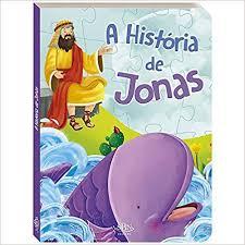 AVENTURAS BIBLICAS - A HISTORIA DE JONAS