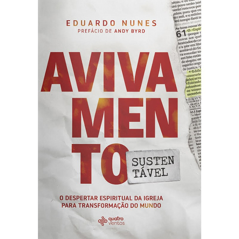 AVIVAMENTO SUSTENTAVEL - EDUARDO NUNES