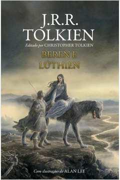 BEREN E LUTHIEN - J R R TOLKIEN
