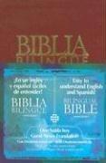 BIBLIA DHHGNT67D BILINGUE E ESPANHOL - VINHO