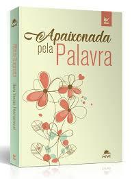 BIBLIA NVI CP BROCHURA APAIXONADA PELA PALAVRA - BEGE
