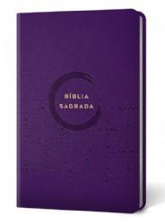 BIBLIA NVI PU ECONOMICA - VIOLETA