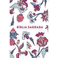 BIBLIA NVT LETRA NORMAL CP DURA - MC INDIAN BRANCA