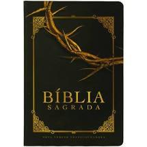 BIBLIA NVT LG CP DURA - COROA DE ESPINHOS