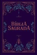 BIBLIA NVT LG CP DURA - ORNAMENTOS