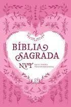 BIBLIA NVT LN CP DURA - CORACAO