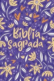 BIBLIA NVT LN CP DURA JARDIM DA VIDA - ROXO
