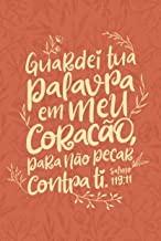 BIBLIA NVT LN CP DURA - SALMO 119 1