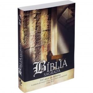 BIBLIA RA SAGRADA FONTE DE BENCAOS CP BROCHURA - CATEDRAL