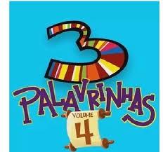CD 3 PALAVRINHAS VOL IV