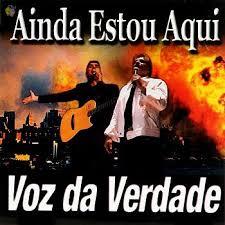CD VOZ DA VERDADE AINDA ESTOU AQUI