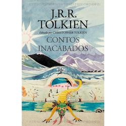 CONTOS INACABADOS - J R R TOLKIEN