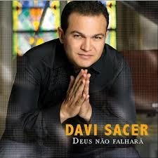 DAVI SACER DEUS NAO FALHARA CD