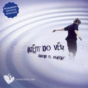 DAVID M. QUINLAN ALEM DO VEU CD
