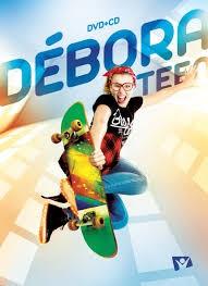 DEBORA TEEN KIT DVD E CD