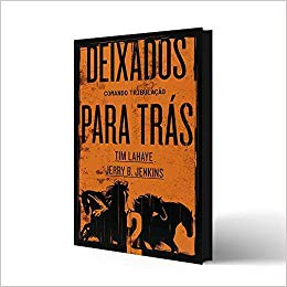 DEIXADOS PARA TRAS VOL II - TIM LAHAYE